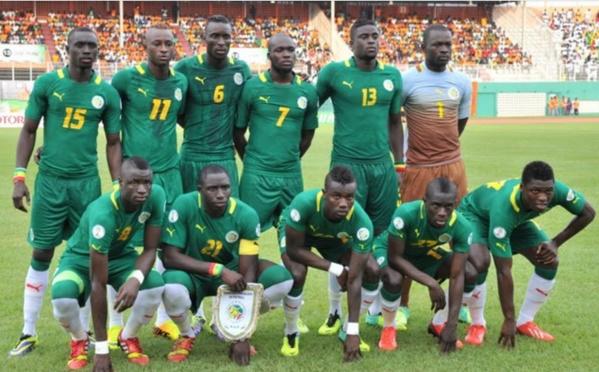 Suivez En Live sur Leral.net le match Tunisie-Sénégal (0-0)
