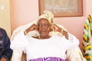 Côte d'Ivoire: La mère de Laurent Gbagbo est décédée