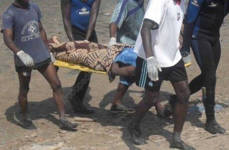 Le chef de la gare routière de Ourossogui retrouvé mort sur une berge du fleuve à Matam