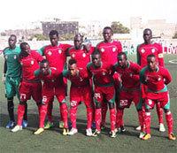 L'AS Pikine recrute un Béninois, un Camerounais et un Nigérian