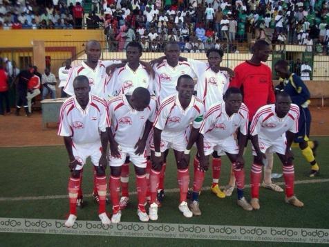 Zone 3 Odcav Dakar: Cité Bissap en route vers les demi-finales