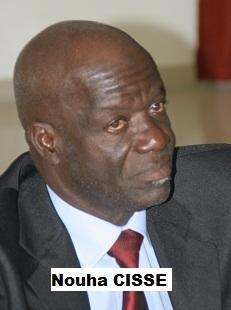Présidence du Casa Sports: Nouha Cissé démissionne