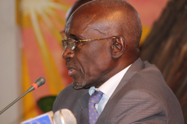Mandiaye Gaye : « Toutes les pistes sont brouillées  au Sénégal »