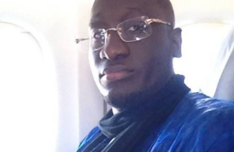 """""""Je ne renoncerai pas à la plainte contre Marieme Faye Sall"""", déclare Serigne Assane Mbacké"""