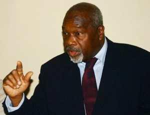 Amath Dansokho : « Macky a la tête sur les épaules, on ne peut pas le surprendre »