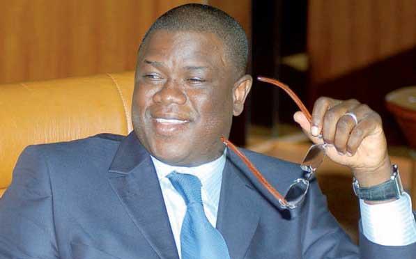 Abdoulaye Baldé plus que jamais proche du Macky