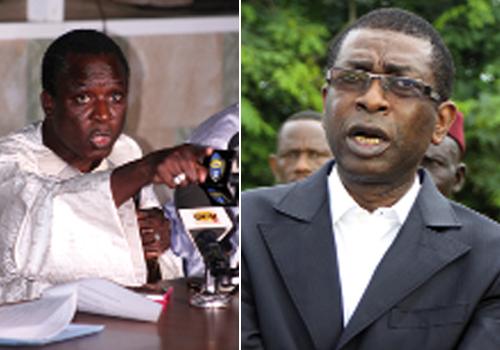 Thione Seck lui déclare la guerre : Youssou Ndour contre-attaque