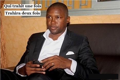 "Procès de Karim Wade: Cheikh Diallo enfonce son ""ami"""