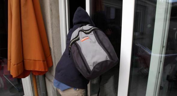 Un voleur mystérieux sème la panique dans la ville de Guéoul, département de Kébémer