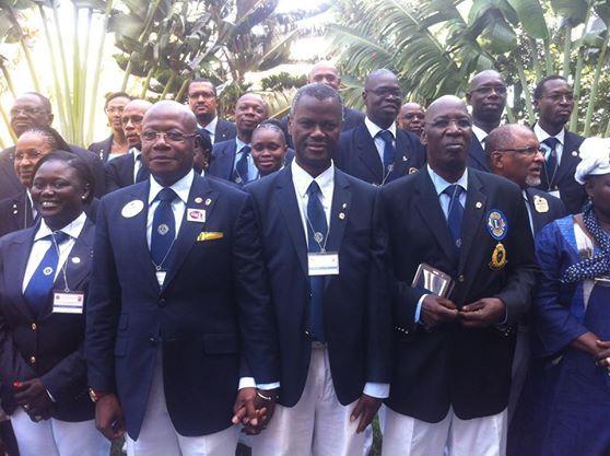 """Les Lions Clubs, une organisation maçonnique ? """"Nous sommes victimes de notre image"""", affirme Blaise Diadhiou"""