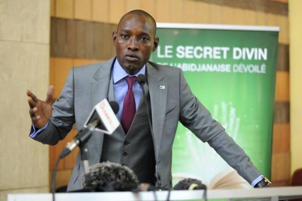 Kaddug Diaspora reçoit Babacar Bâ, DR de BOA France