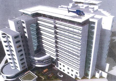 """Construction d'une polyclinique à Touba : Un """"adiya"""" de 100 milliards"""