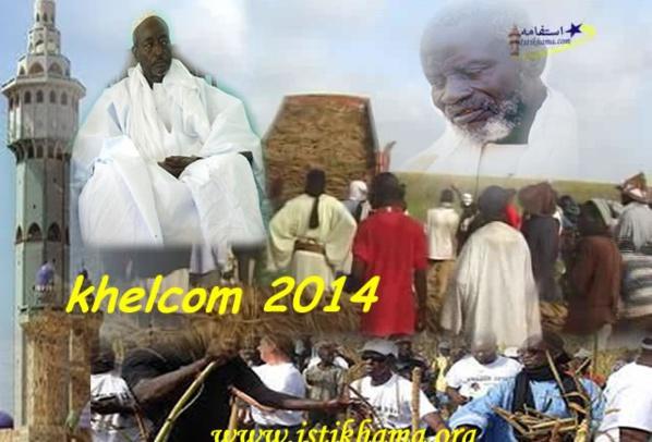 L'exception sénégalaise confirmée: Des chrétiens dans les champs de Khelcom