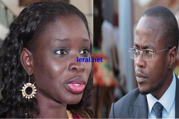 Université républicaine : Abdou Mbow et Thérèse Faye s'entre-déchirent