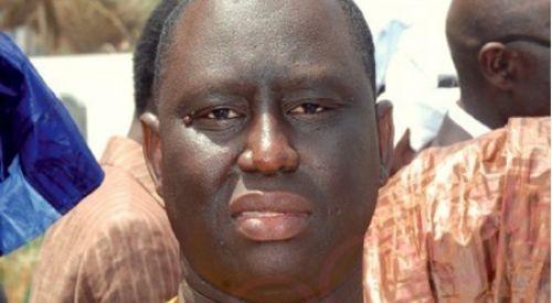 """Aliou Sall : """"Malick Gackou ne m'a pas du tout aidé pour être maire de Guédiawaye"""""""