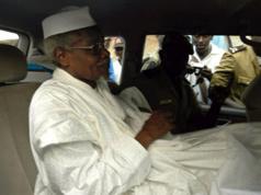 Affaire Hissein Habré : L'inaction du Tchad n'empêchera pas le procès, selon Human Rights Watch