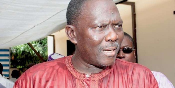 """Moustapha Diakhaté : """"Abdoulaye Wade est l'art consommé de l'indécence"""""""