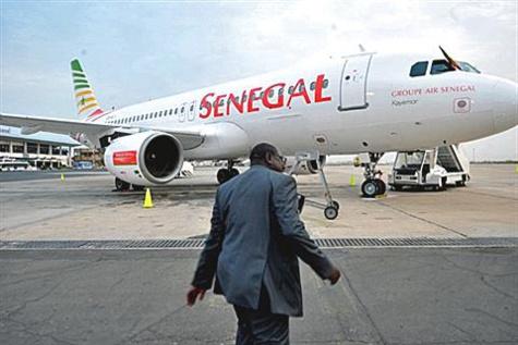 Repas à bord, carburant et assurance maladie bloqués à Sénégal Airlines : L'Etat verse 500 millions à Vivo Energy