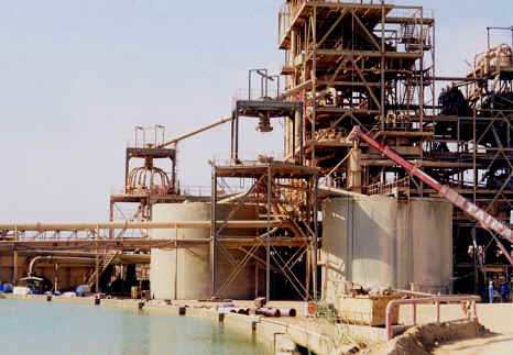 Les Industries chimiques du Sénégal et la RSE