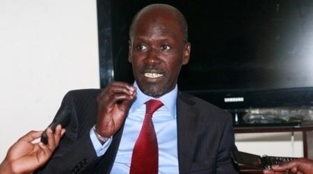 """Seydou Guèye répond à Wade : """"Le Président Macky Sall a autre chose à faire que de répondre aux calomnies venant d'un mauvais perdant..."""""""