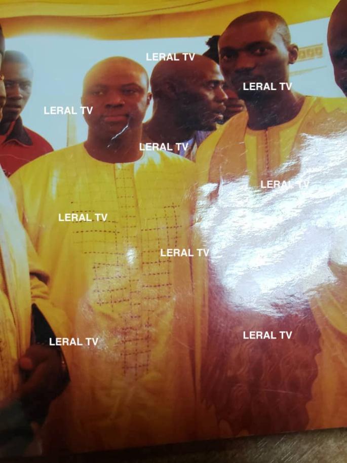 Image - Abdoulaye Sylla, l'administrateur provisoire de Ahs, au fond d'un trou de 800 millions de FCfa !
