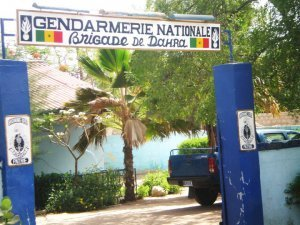 Le trésorier du comité de gestion du forage de Mbeuleukhé arrêté