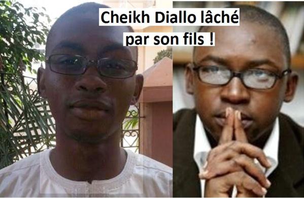 """Racine, fils de Cheikh Diallo: """"Je ne veux pas d'un papa traître…Tonton Karim a tout donné à mon père"""""""