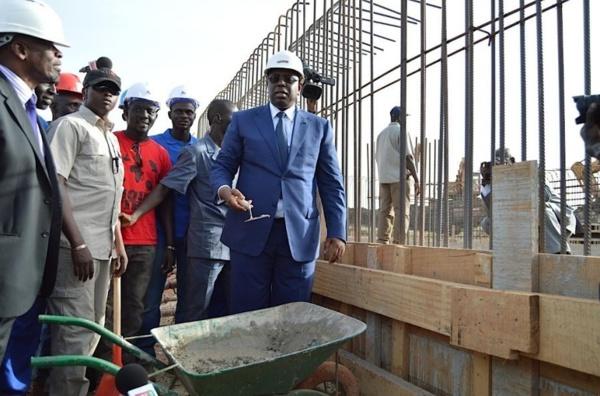 Image - Sénégal - Le CICD financé sans appel d'offre : La Crei invitée à s'auto-saisir