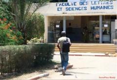 Cambriolage à l'UCAD : le département de la Sociologie perd plus de trois cents ouvrages, un ordinateur et un frigo