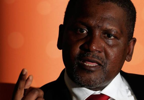 Traîné en justice par Vicat, l'Etat du Sénégal s'allie avec Dangote