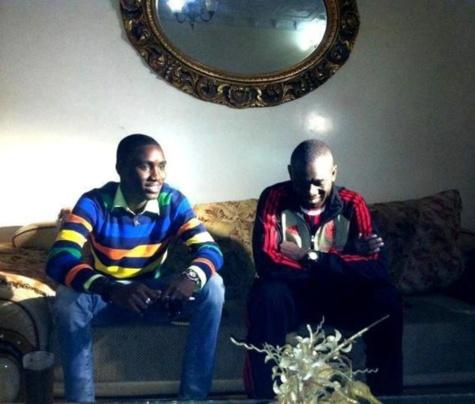 Waly Seck : « La vérité sur mes rapports avec Pape Diouf »