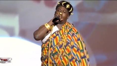 "Oumar Traoré alias Bakhayokho : ""L'avion a eu un trou d'air, j'ai crié"""