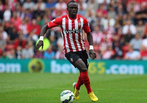 Championnat d'Angleterre: Buteur, Sadio Mané hisse son club à la deuxième place
