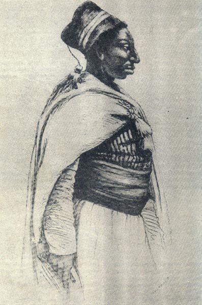 Hommage au grand chef de guerre, le Damel Lat Dior Ngoné Latyr Diop