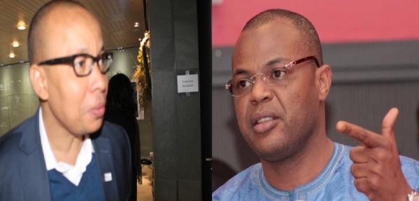 Université républicaine : Echange de propos aigres-doux entre Souleymane Jules Diop et Mame Mbaye Niang