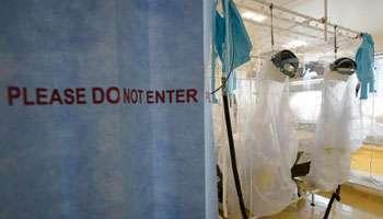 Ebola : Trois familles venues de la Guinée sèment la peur à Rebeuss