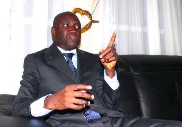 """Aly Ngouille Ndiaye : """"Ce n'est pas parce que Wade est un ancien Président qu'il doit dire tout et n'importe quoi sur les gens"""""""