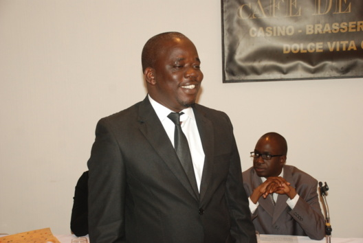 Ndoye Bane confirme Macky Sall : « Les Sénégalais gaspillent trop »