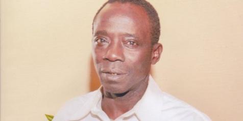 Makhtar Seck, l'humanitaire plein de compassion atteint du cancer est décédé ce matin au Sénégal