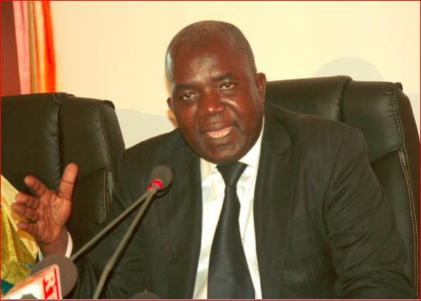 Eclaircissements du CN du PDS quant au pétrole sénégalais exploité par M. Aliou Sall