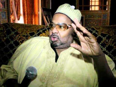 """Déclaration choc de Ahmed Khalifa Niass: """"Sur 10 marabouts, 7 iront en enfer !"""""""