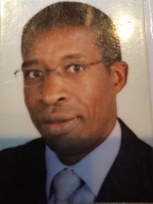 Pr Ibra Ciré Ndiaye