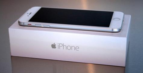 L'iPhone 6 Plus, une autonomie sans précédent