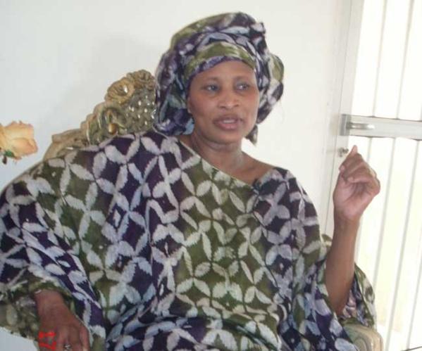 Tournée économique : Aissata Tall Sall accueille Macky Sall