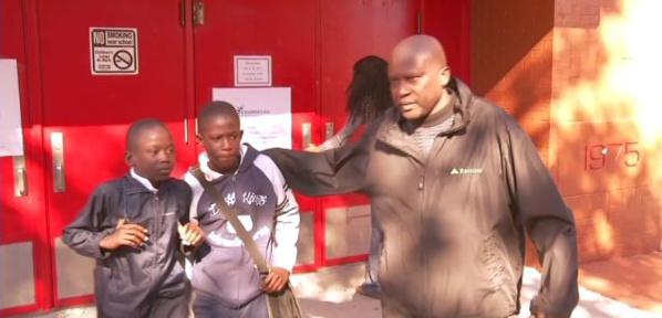 New York : 2 écoliers sénégalais agressés dans le quartier du Bronx par crainte d'Ebola