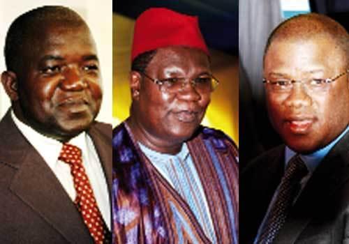 Assemblée nationale : Mamadou Lamine Diallo plaide pour qu'on rende à Oumar Sarr, Ousmane Ngom et Abdoulaye Baldé leur immunité parlementaire