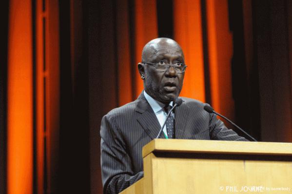 Affaire Gbagbo : Pierre Sané, ex-patron d'Amnesty international, accusé de corruption, porte plainte contre Rue89 et M. Moriba Magassouba