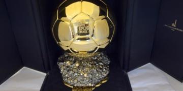 Ballon d'Or, la liste des 23 connue !