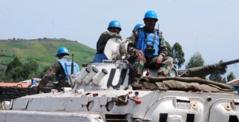 Mort d'un casque bleu sénégalais en Côte d'Ivoire