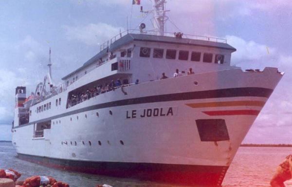 ''Le Joola'' : les juges d'instruction français ordonnent un non-lieu